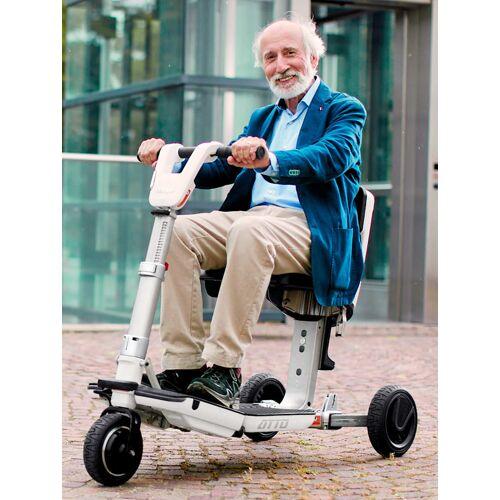 Mobilis Elektro-Dreirad ATTO Mobilis weiß