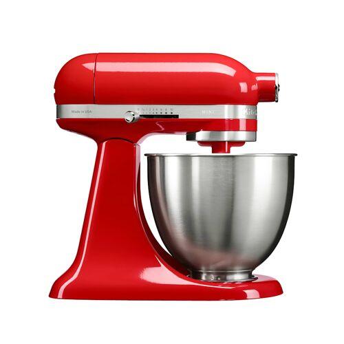 """KitchenAid Mini-Küchenmaschine """"Hot Sauce""""; rot KitchenAid rot"""
