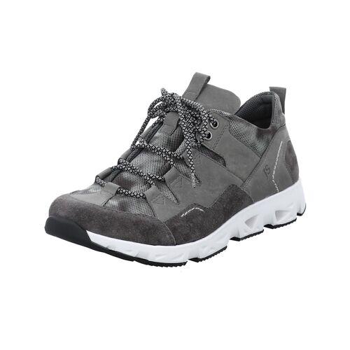 Josef Seibel Herren-Sneaker Noah 03, asphalt-kombi Josef Seibel asphalt-kombi