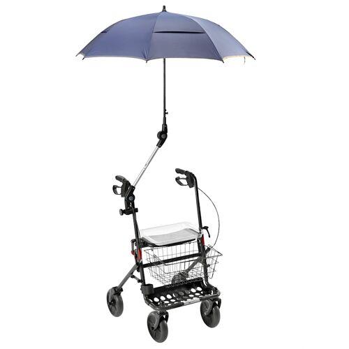 Rehaforum Rollator-/ Rollstuhlschirm Rehaforum blau