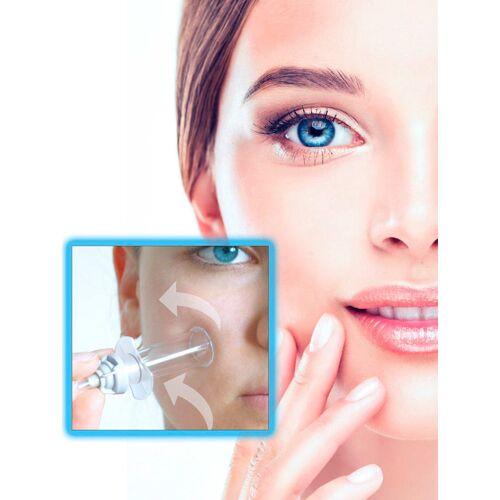 Prorelax® Vakuum Massagegerät Prorelax weiß