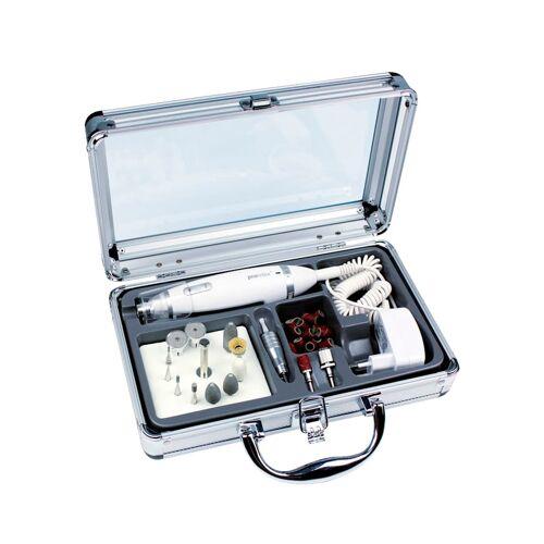 Prorelax® Maniküre-Pediküre-Set Deluxe Prorelax Weiß