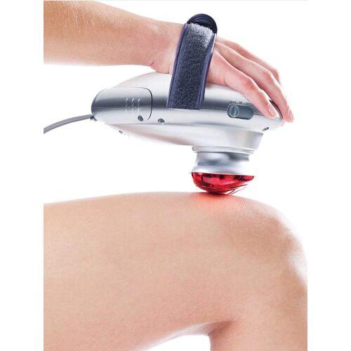 Prorelax® Intensiv-Massagegerät mit Infra-Rot Prorelax silber