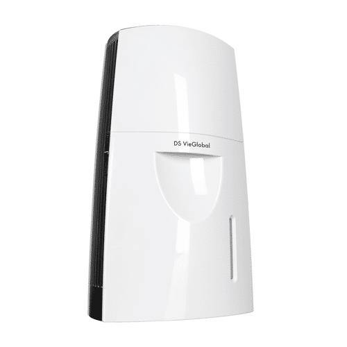 DS Produkte Thermalsole Verdunster DS Produkte Weiß
