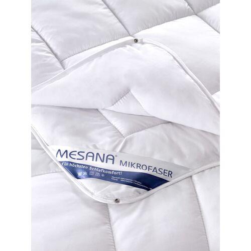 Kinzler Mikrofaser Bettenprogramm 'MESANA' Kinzler weiß