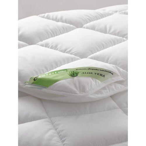 Breckle Faser Bettenprogramm mit Aloe Vera Breckle 4 JZ Steppbett