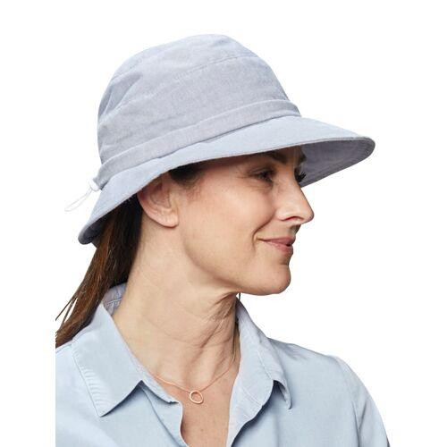 Faustmann UV-Schutz Hut Faustmann blau