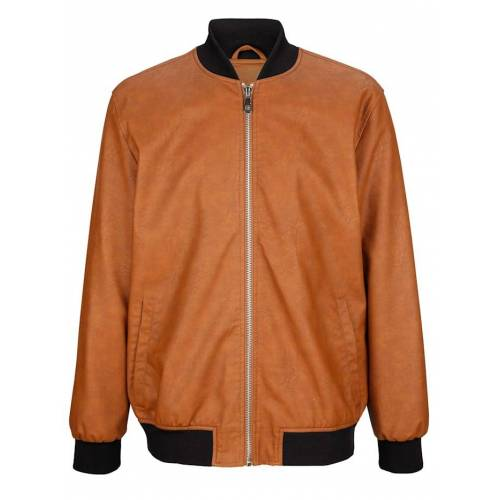 Boston Park Blouson Boston Park Cognac