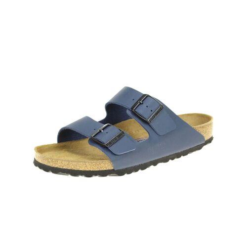 Birkenstock Pantoletten Birkenstock blau