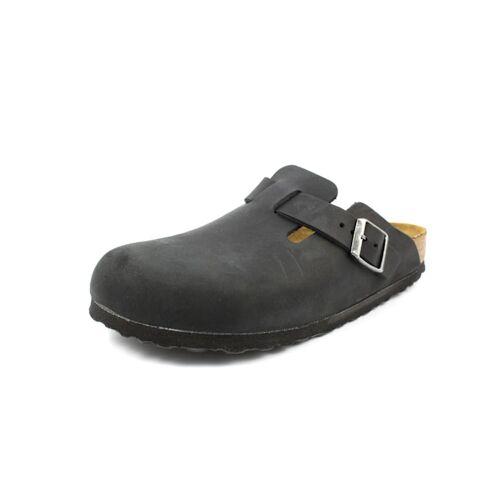 Birkenstock Pantoletten Birkenstock schwarz