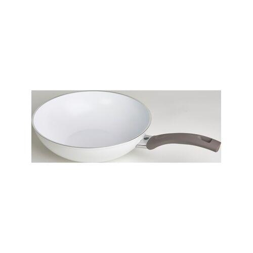 Ballarini Viterbo Wok/Gemüse/Pasta-Pfanne 28 cm Ballarini silber