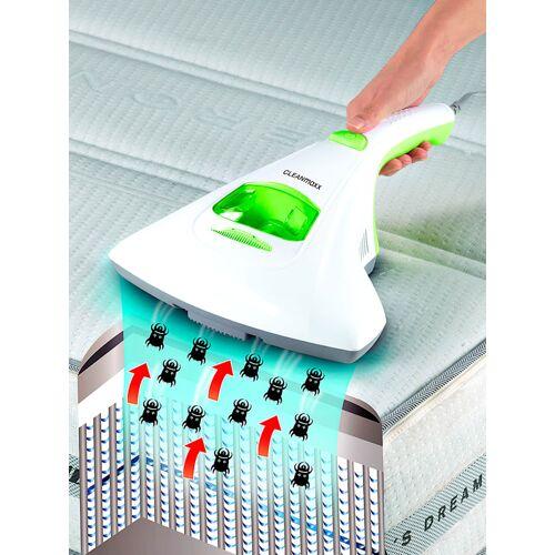 Cleanmaxx Antimilben-Handstaubsauger mit UV-C-Licht Cleanmaxx Grün