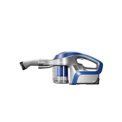 CLEANMAXX Akku-Zyklonstaubsauger 9847 Cleanmaxx blau