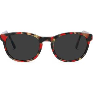 Charlie Temple Cleo   Fancy Red Tortoise
