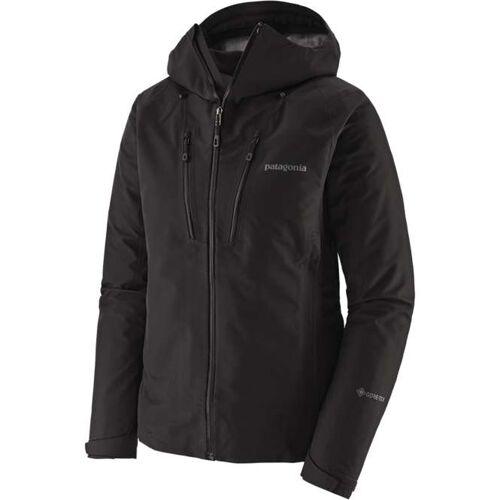 Patagonia Triolet Jacket Women - black   M