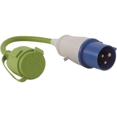Outwell CEE-Stecker-Adapter