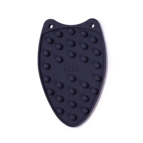 PRYM Bügeleisen-Ablage MINI   Farbe: pflaumenblau   Kategorie: Bügeleisen & -Zubehör   100% Silikon