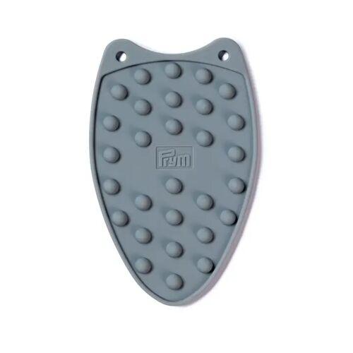 PRYM Bügeleisen-Ablage MINI   Farbe: grau   Kategorie: Bügeleisen & -Zubehör   100% Silikon