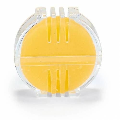 PRYM Schneiderwachs   Farbe: gelb   Kategorie: Patchwork- & Quiltzubehör  Zubehör   Paraffinwachs