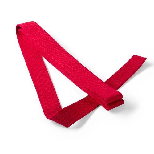 PRYM Gurtband für Taschen   Größe 1m   Farbe: rot   Kategorie: Gurtbänder   100% Baumwolle