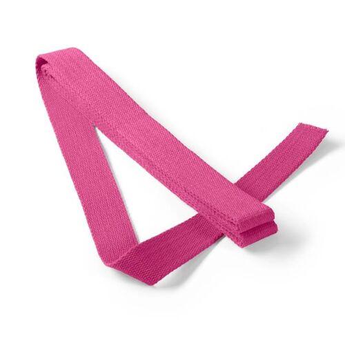 PRYM Gurtband für Taschen   Größe 1m   Farbe: pink   Kategorie: Gurtbänder   100% Baumwolle