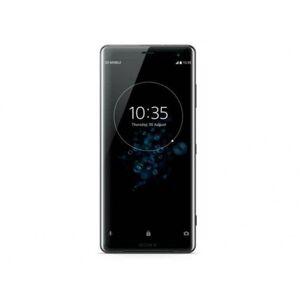 Sony Refurbished-Stallone-Sony Xperia XZ3 64 Gb   Schwarz Ohne Vertrag/36 M. Garantie