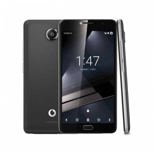 Vodafone Refurbished-Gut-Vodafone Smart Ultra 7 16 Gb   Dunkelgrau Ohne Vertrag/36 M. Garantie