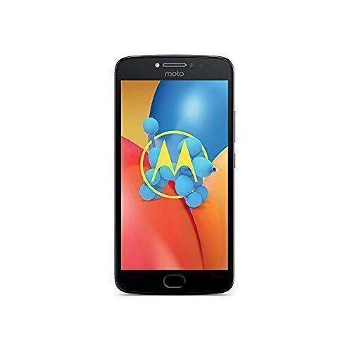 Motorola Refurbished-Wie neu-Motorola Moto E4 Plus 16 Gb   Grau Ohne Vertrag/36 M. Garantie