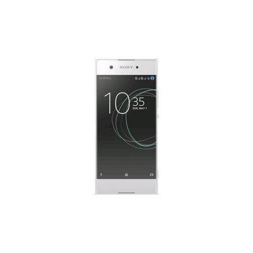 Sony Refurbished-Wie neu-Sony Xperia XA1 32 Gb   Weiß Ohne Vertrag/36 M. Garantie