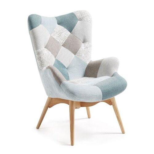 La Forma Kody Sessel Mehrfarbig