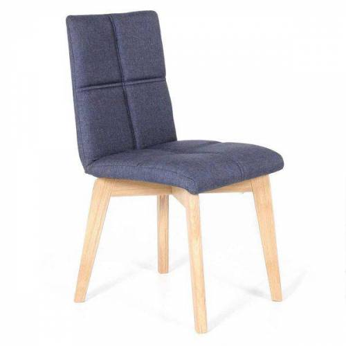 Standard Furniture Manon Stuhl Blau