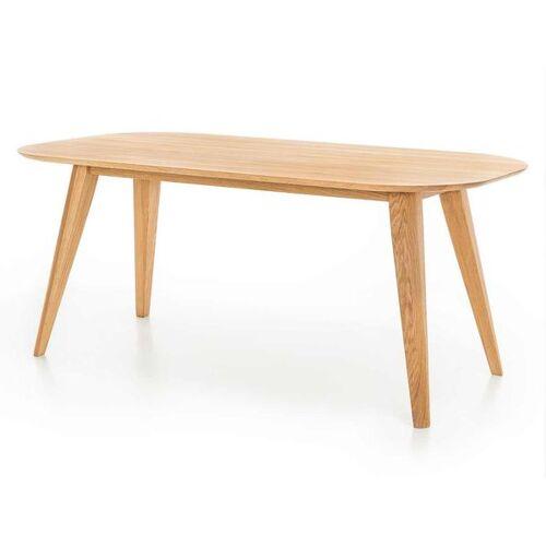 Standard Furniture Ottawa Esstisch 180x90cm Natur