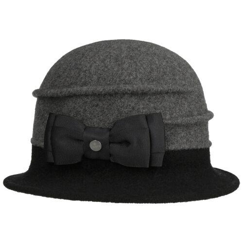 bedacht Oretka Walkmütze Damenmütze Wollmütze Wintermütze Mütze