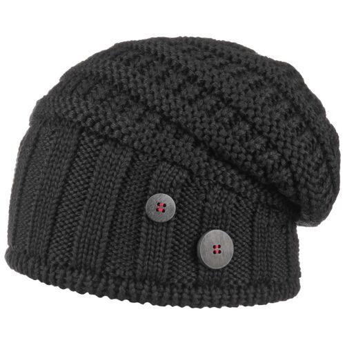 Eisbär Cullen Oversize Beanie Strickmütze Mütze Oversize-Mütze Skimütze Wintermütze Wollmütze