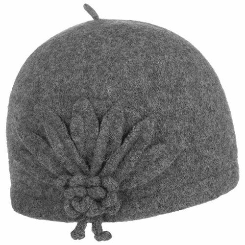 Lipodo Jalena Walkmütze Wintermütze Damenmütze Wollmütze Mütze