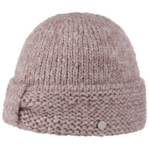 Lierys My-Mohair Strickmütze Wollmütze Wintermütze Damenmütze Mütze