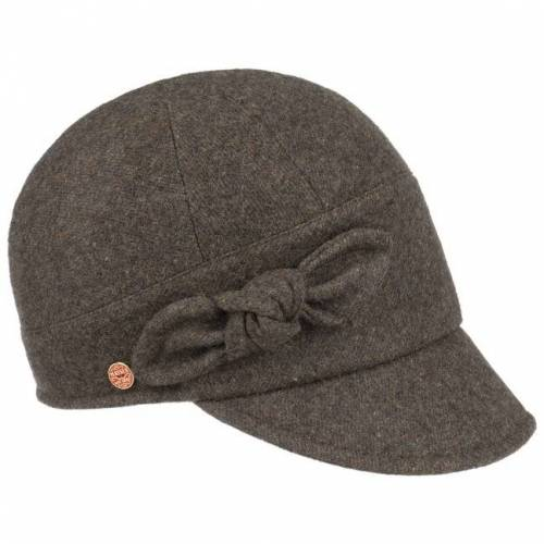 Mayser Kalinka Sympatex Damenmütze Schirmmütze Damencap Wollcap Wintermütze
