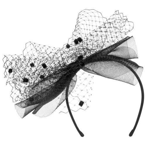 Betmar Coco Fascinator Anlasshut Hochzeitshut Kopfschmuck