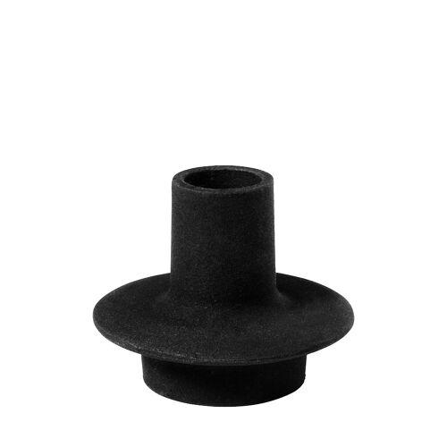 Normann Copenhagen Heima Kerzenständer  schwarz