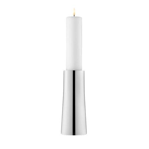 Jensen Ambience Kerzenständer  grau
