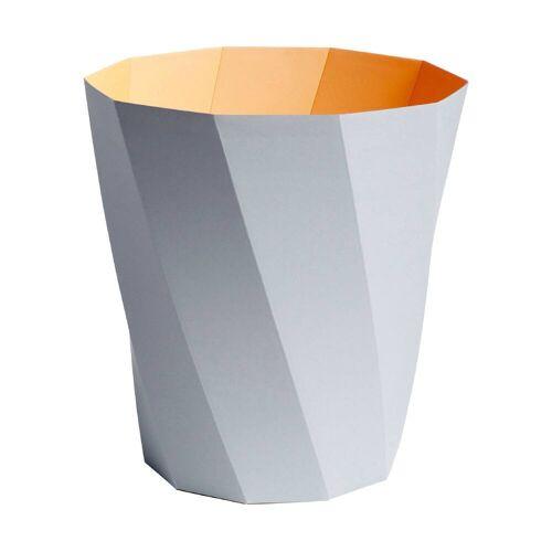 HAY Paper Papierkorb  grau