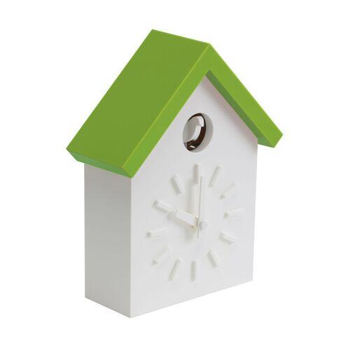 Magis Cu-Clock Kuckucksuhr  grün