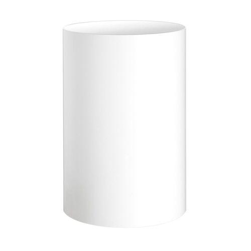 Kartell Papierkorb  weiss