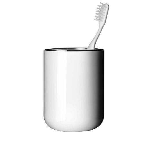 menu Norm Zahnbürstenhalter  weiß