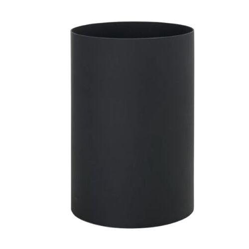Kartell Papierkorb  schwarz