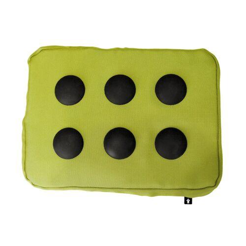 Bosign Surfpillow Hitech Laptop-Kissen grün