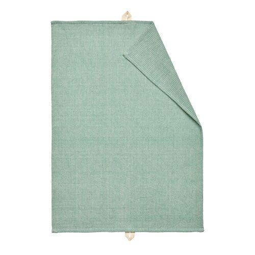 Linum Agnes Geschirrtuch  grün