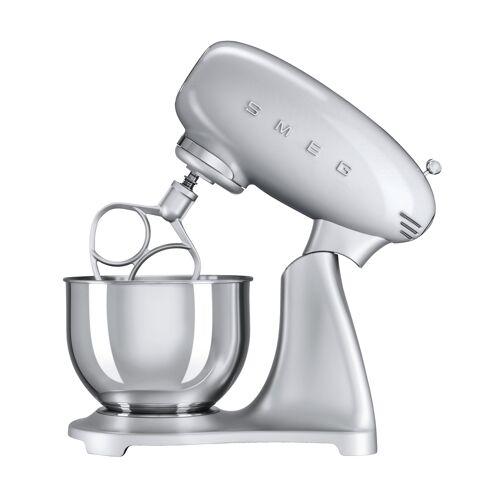 SMEG Küchenmaschine  grau