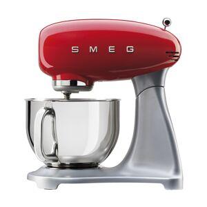 SMEG Küchenmaschine  rot