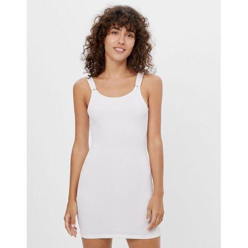 Bershka Rückenfreies Kleid